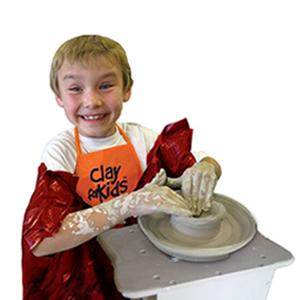 pottery-kid
