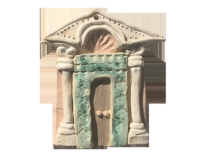 Renaissance-Architecture-Plaque-2