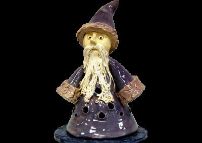 Wizard Votive