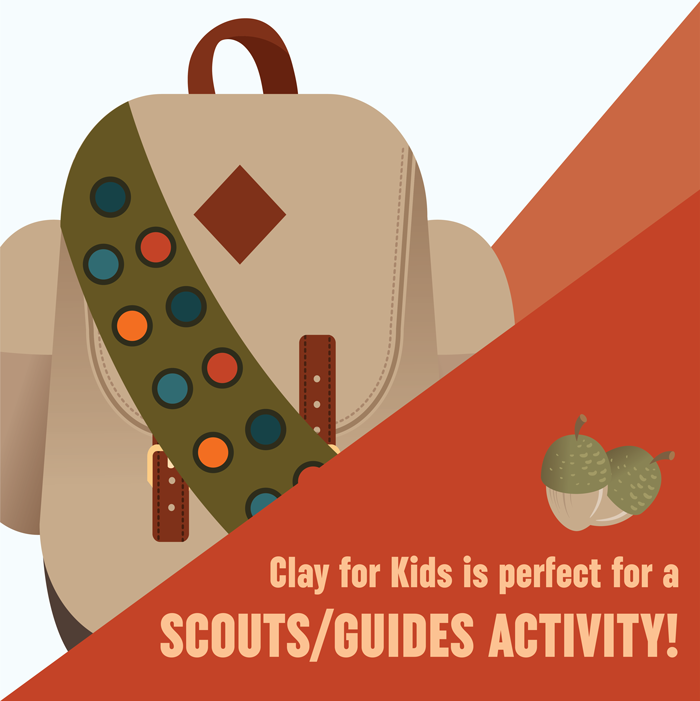 Scout and Guides