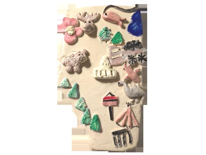 Alberta Symbols