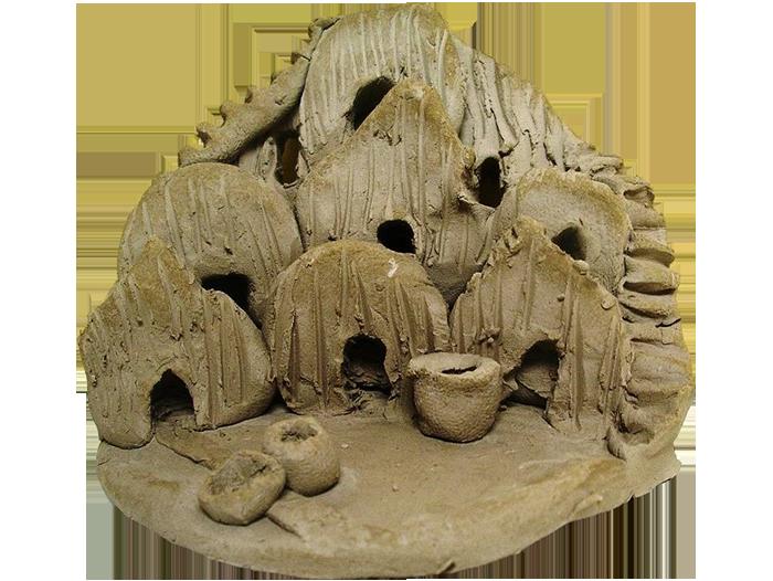Dougga Dwelling