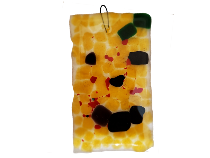 Holiday Theme – Fused Glass